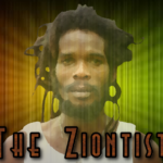 ZIONTIST-can't come out